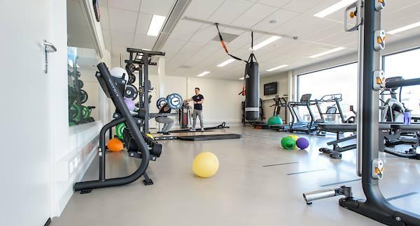 """Featured image for """"Fitness zomerabonnement voor leden"""""""