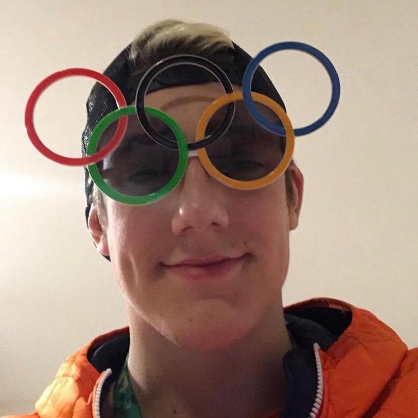 """Featured image for """"Olympische en Paralympische deelname!"""""""